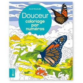 David Woodroffe - Douceur - Coloriage par numéros