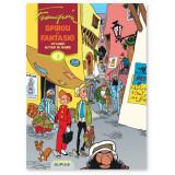 Spirou et Fantasio - L'intégrale 3