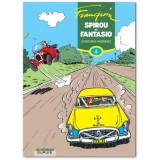 Spirou et Fantasio - L'intégrale 4