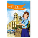 Hermine part en camp