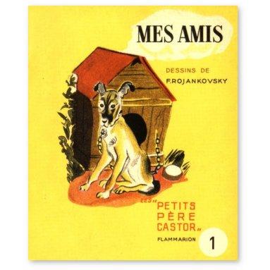 Paul François - Mes Amis