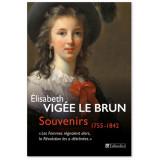 Souvenirs 1755 - 1842