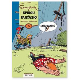 André Franquin - Spirou et Fantasio - L'intégrale 6