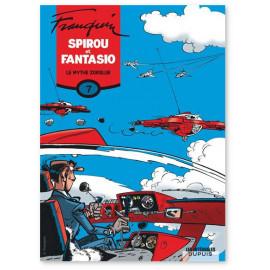 André Franquin - Spirou et Fantasio - L'intégrale 7