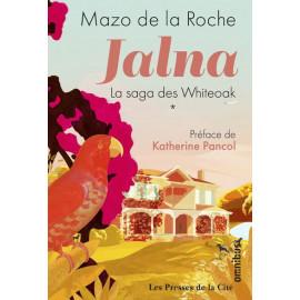 Mazo de La Roche - jalna - Volume 1