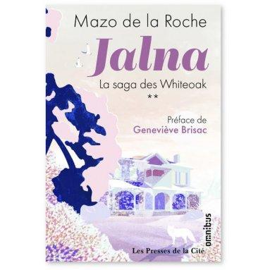 Mazo de La Roche - jalna - Volume 2