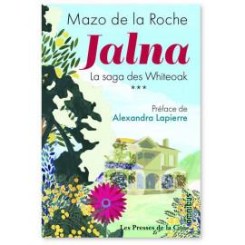 Mazo de La Roche - jalna - Volume 3