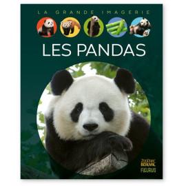 Stéphanie Redoulès - Les Pandas