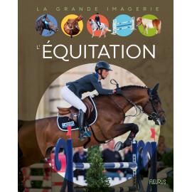 Patricia Reinig - Equitation