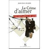 Le crime d'aimer