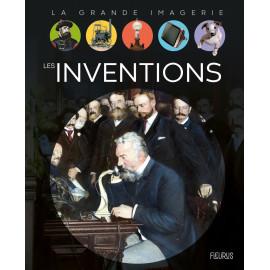 Sabine Boccador - Les Inventions