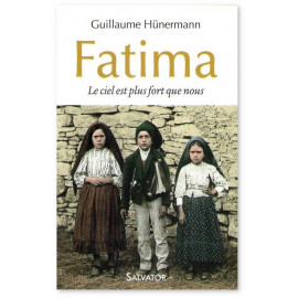 Fatima le ciel est plus fort que nous