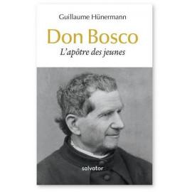 Don Bosco l'apôtre des jeunes