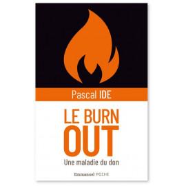Père Pascal Ide - Le burn out - Une maladie du don