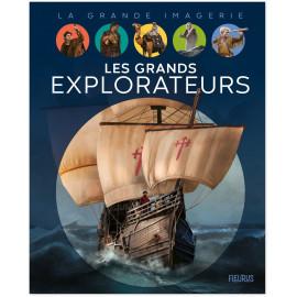 Brigitte Coppin - Les Grands Explorateurs