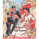 Gréco en Suisse