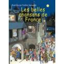 Les Belles Chansons de France