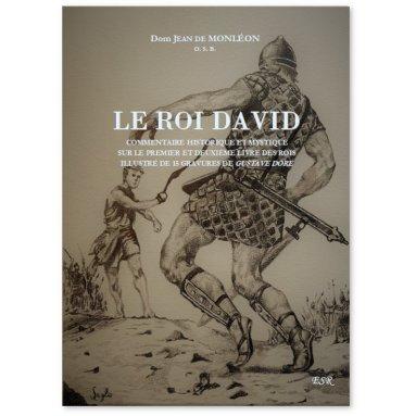 Dom Jean de Monléon - Le Roi David