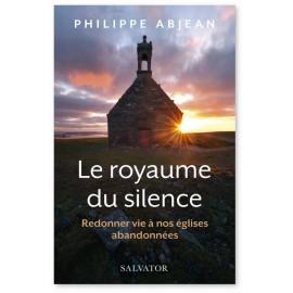 Philippe Abjean - Le royaume du silence