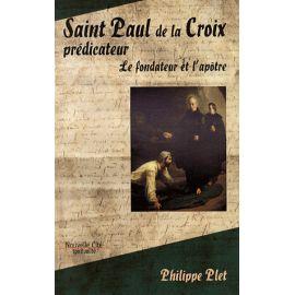 Saint Paul de la Croix, prédicateur