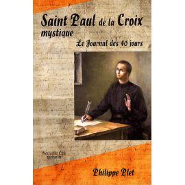 Saint Paul de la Croix, mystique