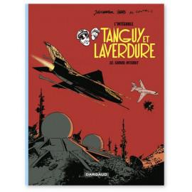 Jean-Michel Charlier - Tanguy et Laverdure L'intégrale 10