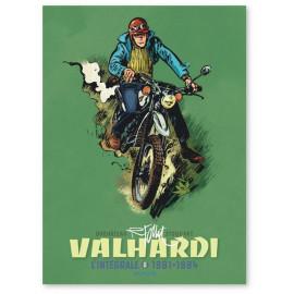 André-Paul Duchâteau - Valhardi 1981 - 1984 L'intégrale 6