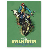 Valhardi 1981 - 1984 L'intégrale 6