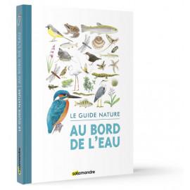 Aino Adriaens - Au bord de l'eau - Le guide nature