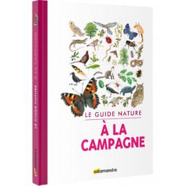 Aino Adriaens - A la campagne - Le guide nature