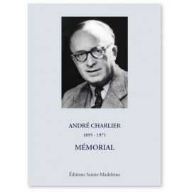André Charlier - 1895-1971
