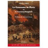 La commune de Paris ou le Carnaval sanglant