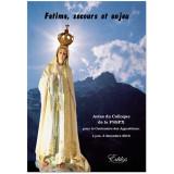 Fatima, secours et enjeu