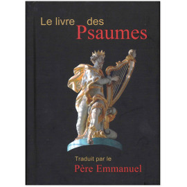 Le livre des Psaumes
