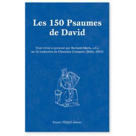 Chanoine Augustin Crampon - Les 150 psaumes de David