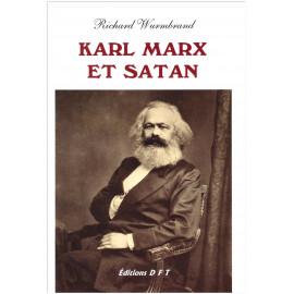 Karl Marx et Satan