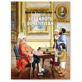 Hélène Coudrier - Les sabots de PetitJean