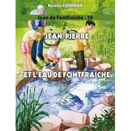 Hélène Coudrier - Jean-Pierre et l'eau de Fontfraîche