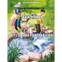 Jean-Pierre et l'eau de Fontfraîche