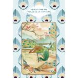Le petit livre des Fables de La Fontaine
