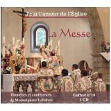 Homélies et allocutions La Messe
