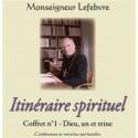 Itinéraire spirituel - Dieu, un et trine