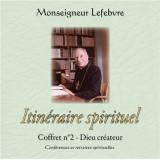 Itinéraire spirituel - Dieu créateur