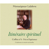 Itinéraire spirituel - Foi et Espérance
