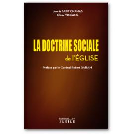 Olivier Vandame - La Doctrine Sociale de l'Eglise