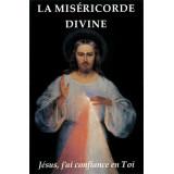 La divine Miséricorde - Jésus, j'ai confiance en Vous !