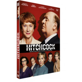 Sacha Gervasi - HItchcock - Quand Hollywood tourne à la psychose...