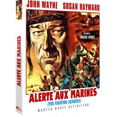 Edward Ludwig - Alerte aux Marines