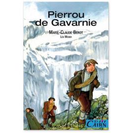 Pierrou de Gavarnie