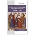 Les instruments de musique et les musiciens au Moyen Âge